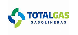 total gas